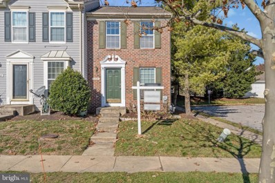 3200 Water Lily Court, Laurel, MD 20724 - #: MDAA421762