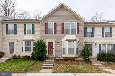 2509 Black Oak Way, Odenton, MD 21113 - #: MDAA421784