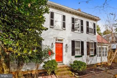 212 King George Street, Annapolis, MD 21401 - #: MDAA421878