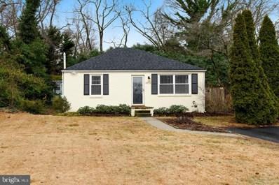 1045 Broadview Drive, Annapolis, MD 21409 - #: MDAA421996