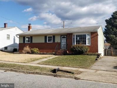 1449 Pleasantville Drive, Glen Burnie, MD 21061 - #: MDAA422002