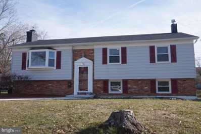 521 Patricia Court, Odenton, MD 21113 - #: MDAA422064