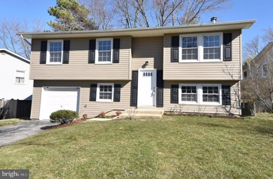 2478 Red Fall Court, Gambrills, MD 21054 - #: MDAA422074