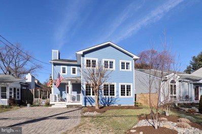 1104 Boucher Avenue, Annapolis, MD 21403 - #: MDAA422104