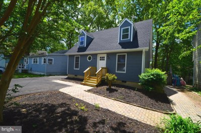 1221 Hawthorne Street, Shady Side, MD 20764 - #: MDAA422110