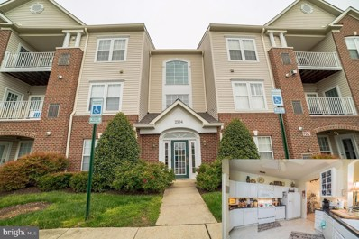 2504 Amber Orchard Court W UNIT 103, Odenton, MD 21113 - #: MDAA422244