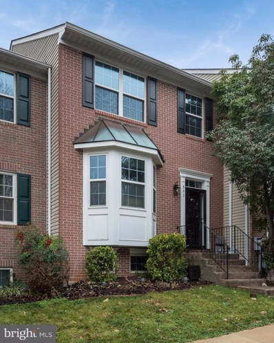 543 Francis Nicholson Way, Annapolis, MD 21401 - #: MDAA422310
