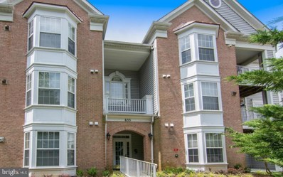 655 Burtons Cove Way UNIT 14, Annapolis, MD 21401 - #: MDAA422396