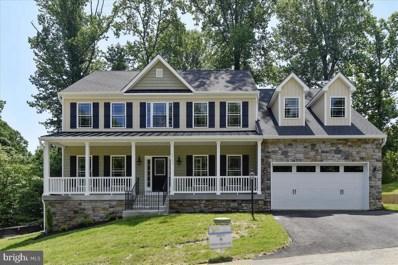 1708 Trents Way, Annapolis, MD 21409 - #: MDAA422418