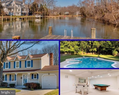 981 Headwater Road, Annapolis, MD 21403 - #: MDAA422470