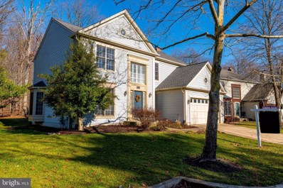 3548 Forest Haven Drive, Laurel, MD 20724 - #: MDAA422484