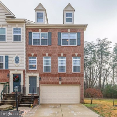 7304 Mockingbird Circle, Glen Burnie, MD 21060 - #: MDAA422538