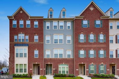 823 Orchard Tree Road UNIT 49, Odenton, MD 21113 - #: MDAA422654