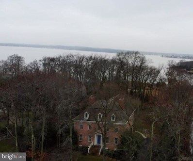 3434 Hidden River View Road, Annapolis, MD 21403 - #: MDAA422830