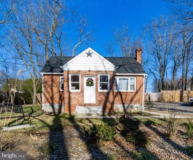 2012 Citrus Avenue, Jessup, MD 20794 - #: MDAA422930
