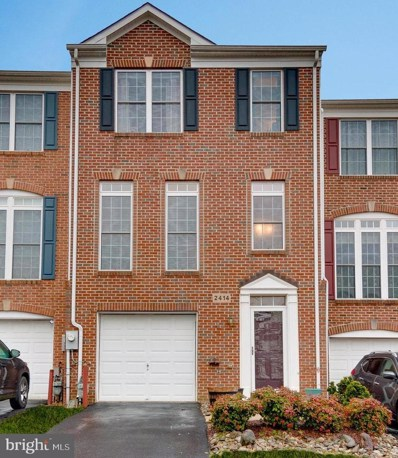 2414 Jostaberry Way, Odenton, MD 21113 - #: MDAA422982