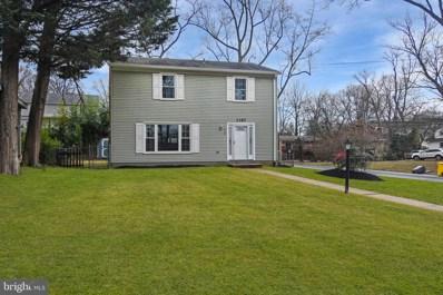 1183 Gateway Drive, Annapolis, MD 21409 - #: MDAA422988
