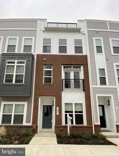 331 Michelson Lane, Annapolis, MD 21401 - #: MDAA422990