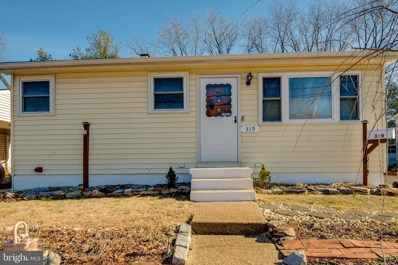 319 Brock Bridge Road, Laurel, MD 20724 - #: MDAA422998