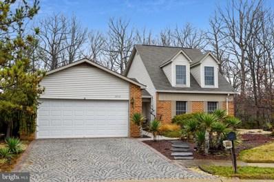 2715 Coxswain Place, Annapolis, MD 21401 - #: MDAA423016