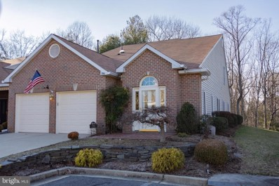 752 Ballast Way, Annapolis, MD 21401 - #: MDAA423078