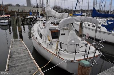 300 Burnside UNIT 2, Annapolis, MD 21403 - #: MDAA423088