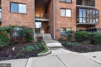302 Hilltop Lane UNIT D, Annapolis, MD 21403 - #: MDAA423126
