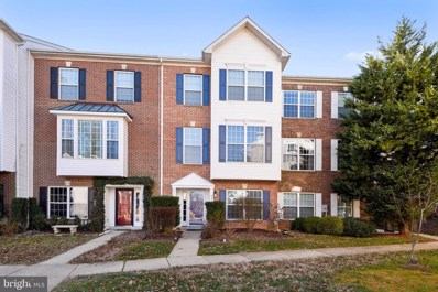 532 Samuel Chase Way, Annapolis, MD 21401 - #: MDAA423314