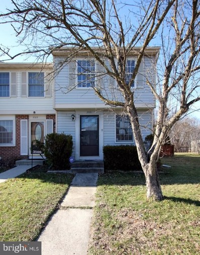 3591 Laurel View Court, Laurel, MD 20724 - #: MDAA423406