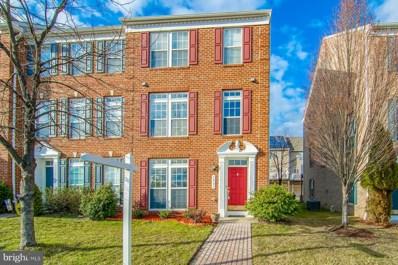 1537 Oakley Lane, Hanover, MD 21076 - #: MDAA423424