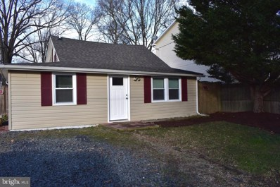1248 Hawthorne Street, Shady Side, MD 20764 - #: MDAA423444