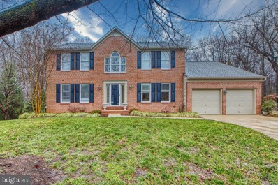 425 Fox Hollow Lane, Annapolis, MD 21403 - #: MDAA423596