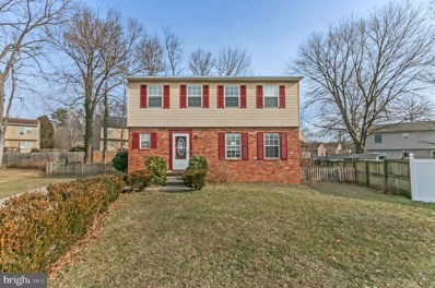1751 Remington Court, Crofton, MD 21114 - #: MDAA423600