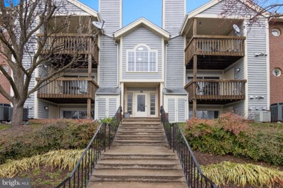 116 Water Fountain Way UNIT 104, Glen Burnie, MD 21060 - #: MDAA423622