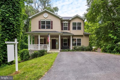373 Hickory Trail, Crownsville, MD 21032 - #: MDAA423794