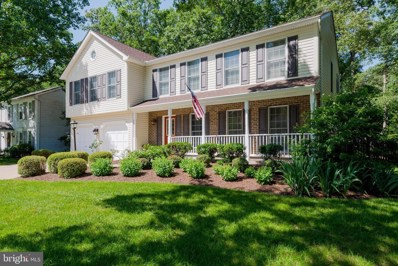 790 Oak Stump Drive, Millersville, MD 21108 - #: MDAA423868