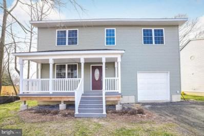 1169 Oak Avenue, Shady Side, MD 20764 - #: MDAA423920
