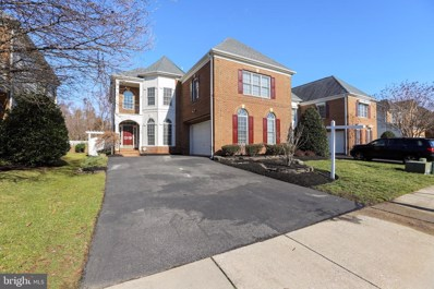 738 Crisfield Way, Annapolis, MD 21401 - #: MDAA424016