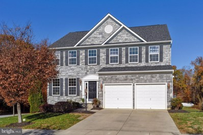 814 Moran Drive, Annapolis, MD 21401 - #: MDAA424026