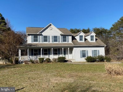 912 S Wieker Road, Severn, MD 21144 - #: MDAA424068