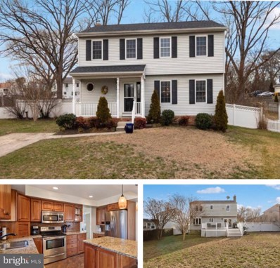 6420 English Oak Court, Linthicum, MD 21090 - #: MDAA424130