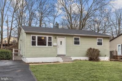 237 Ironshire S, Laurel, MD 20724 - #: MDAA424164
