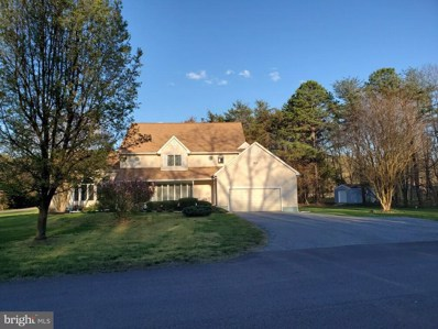 911 S Wieker Road, Severn, MD 21144 - #: MDAA424212