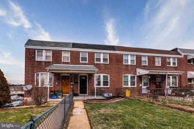 150 W Edgevale Road, Baltimore, MD 21225 - #: MDAA424314