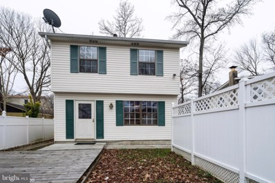 1614 Whiteford Place, Edgewater, MD 21037 - MLS#: MDAA424382