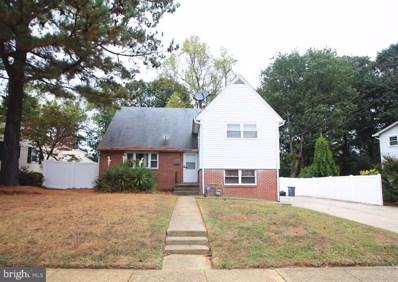 808 Tyler Avenue, Annapolis, MD 21403 - #: MDAA424426