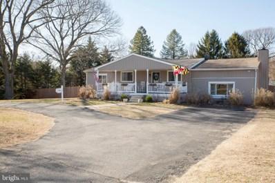 428 Old Mill Road, Millersville, MD 21108 - #: MDAA424446