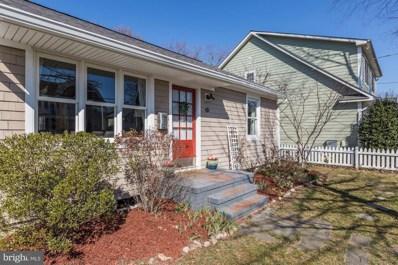 1110 Boucher Avenue, Annapolis, MD 21403 - #: MDAA424514