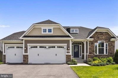 2305 Mourning Dove Drive, Odenton, MD 21113 - #: MDAA424654