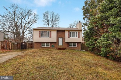 896 Brighton Place, Glen Burnie, MD 21061 - #: MDAA424746